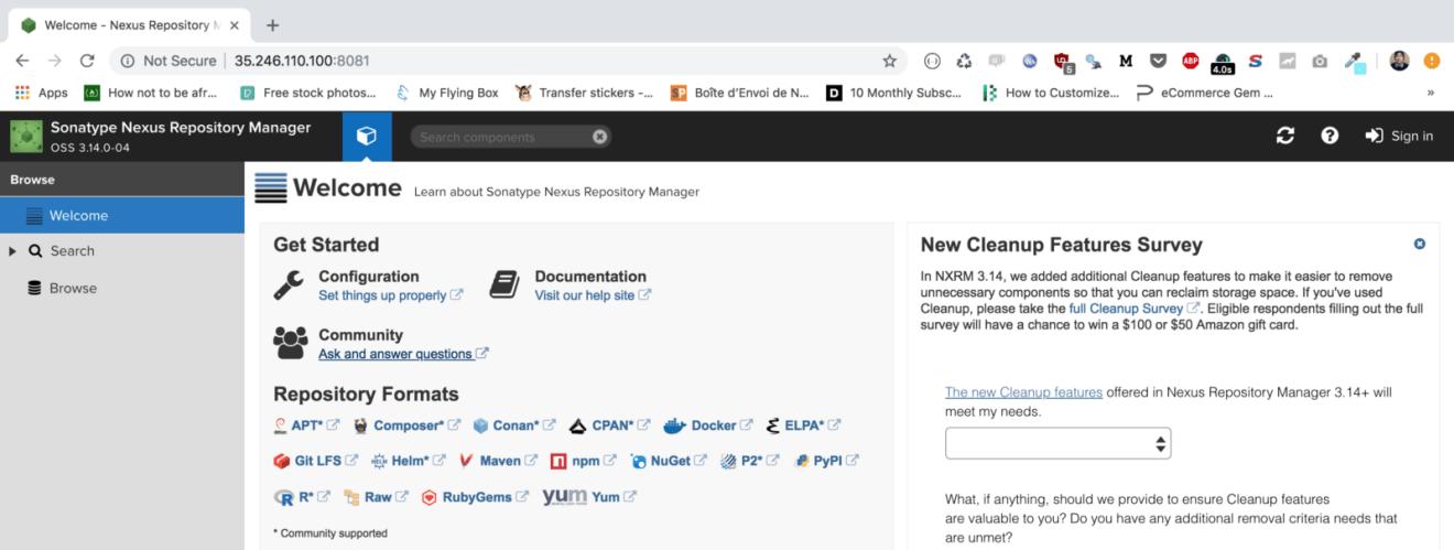Category: DevOps - Mohamed Labouardy Software Engineer/DevOps