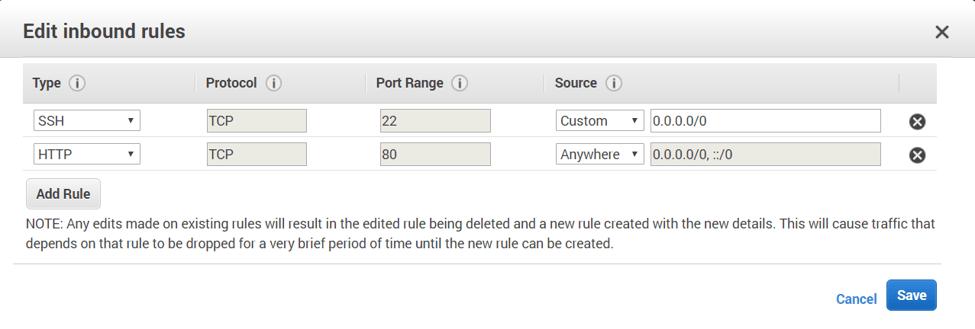 Running Docker on AWS EC2 - Mohamed Labouardy Software Engineer