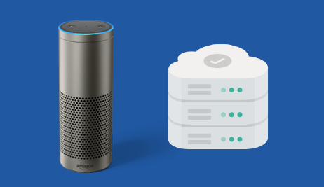 Real-Time Infrastructure Monitoring with Amazon Echo