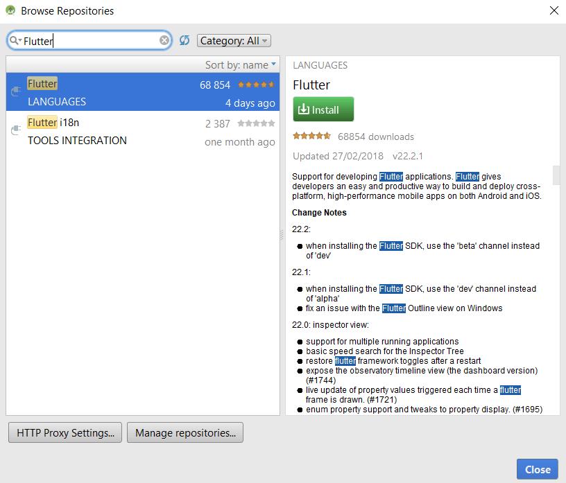 Serverless Application with Flutter & Lambda - Mohamed Labouardy